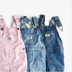 41444b6fea23 Toddler Girl Clothes