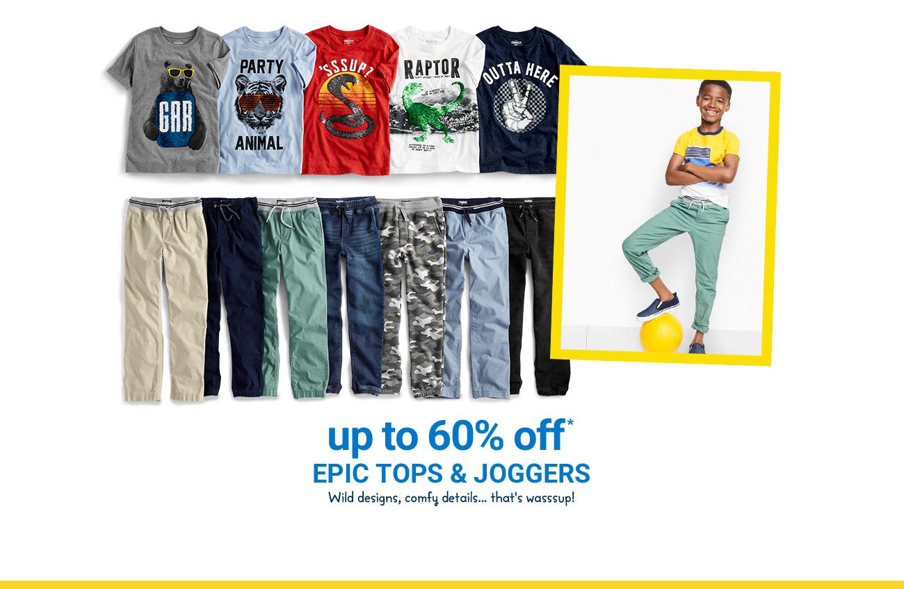 67ac2252bec48 Kids Clothes, Boy, Girl & Toddler Clothes | OshKosh B'gosh