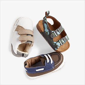 Baby Boy Clothes | OshKosh | Free Shipping