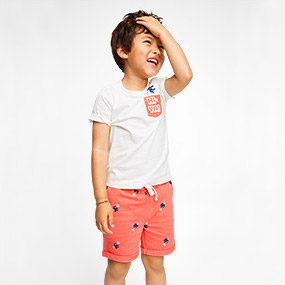 1602f242e11d3 Toddler Boy Clothes & Outfits | OshKosh | Free Shipping