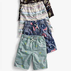 2beffa4cb Kid Boy Clothes | OshKosh.com