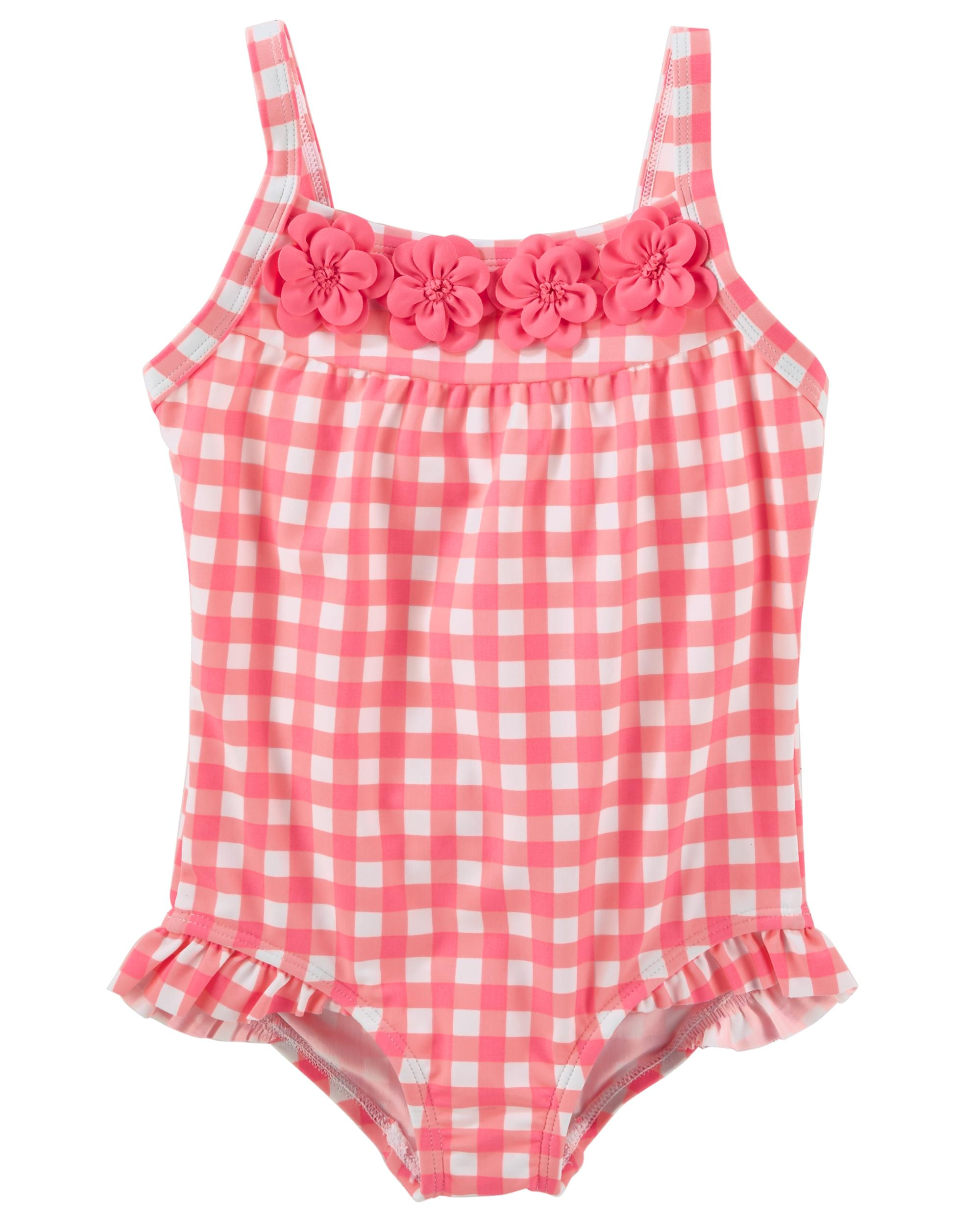 Baby & Newborn Girl Clothes OshKosh