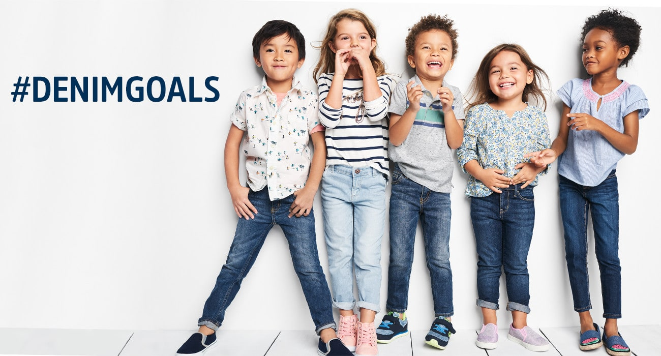 Jeans For Baby Toddler Amp Kid Free Shipping Oshkosh