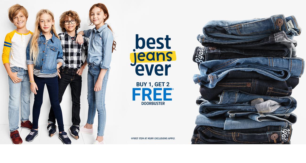 3d99c576 Kids Clothes, Boy, Girl & Toddler Clothes | OshKosh B'gosh