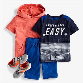 5ef54e338 Toddler Boy Clothes   Outfits