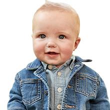 Osh Kosh Baby Boys Worlds Best Overall