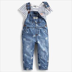 4f2c1ceda08c1 Baby & Newborn Girl Clothes | OshKosh | Free Shipping