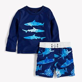 NWT Oshkosh Boy Navy Blue Shorts Kid Toddler boy