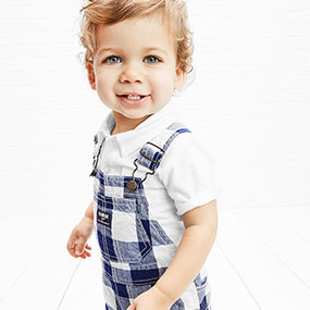 b43f5d3d4 Baby Boy Clothes | OshKosh | Free Shipping