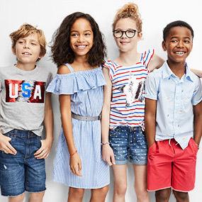 b516c40c03 Girls Clothes | Oshkosh | Free Shipping