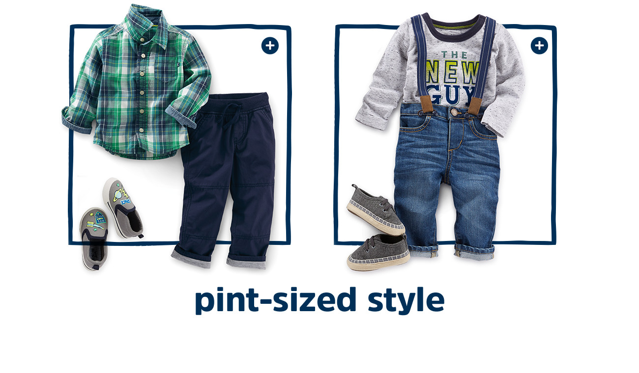 pint-sized style