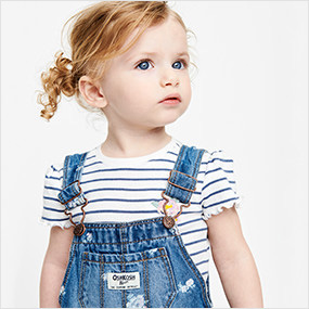 6ab80ecf3dbd2 Toddler Girl | OshKosh | Free Shipping
