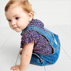f192a8c58 Baby   Newborn Girl Clothes