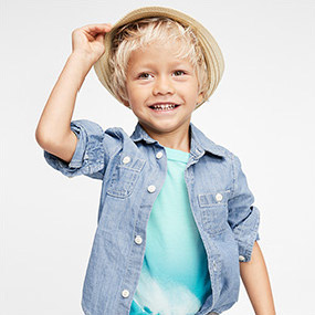 e91e648c Toddler Boy Clothes & Outfits | OshKosh | Free Shipping