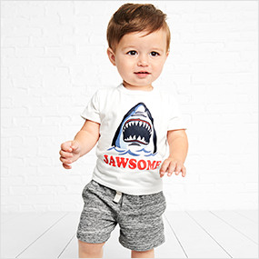 8e765bbb1 Baby Boy Clothes