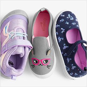 609171682ac01 Shoes   OshKosh   Free Shipping