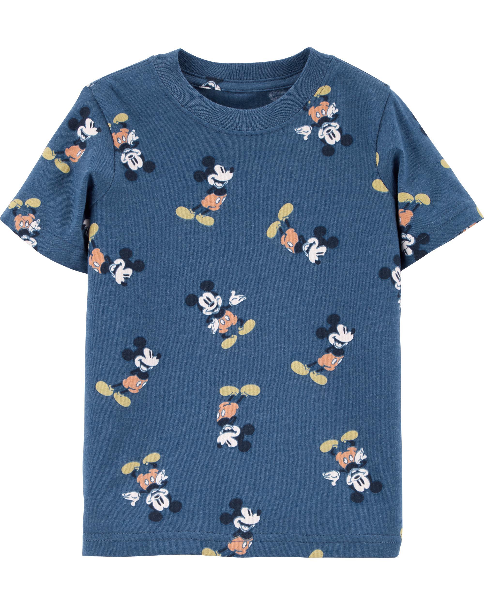 Mickey Mouse Tee Oshkosh Com