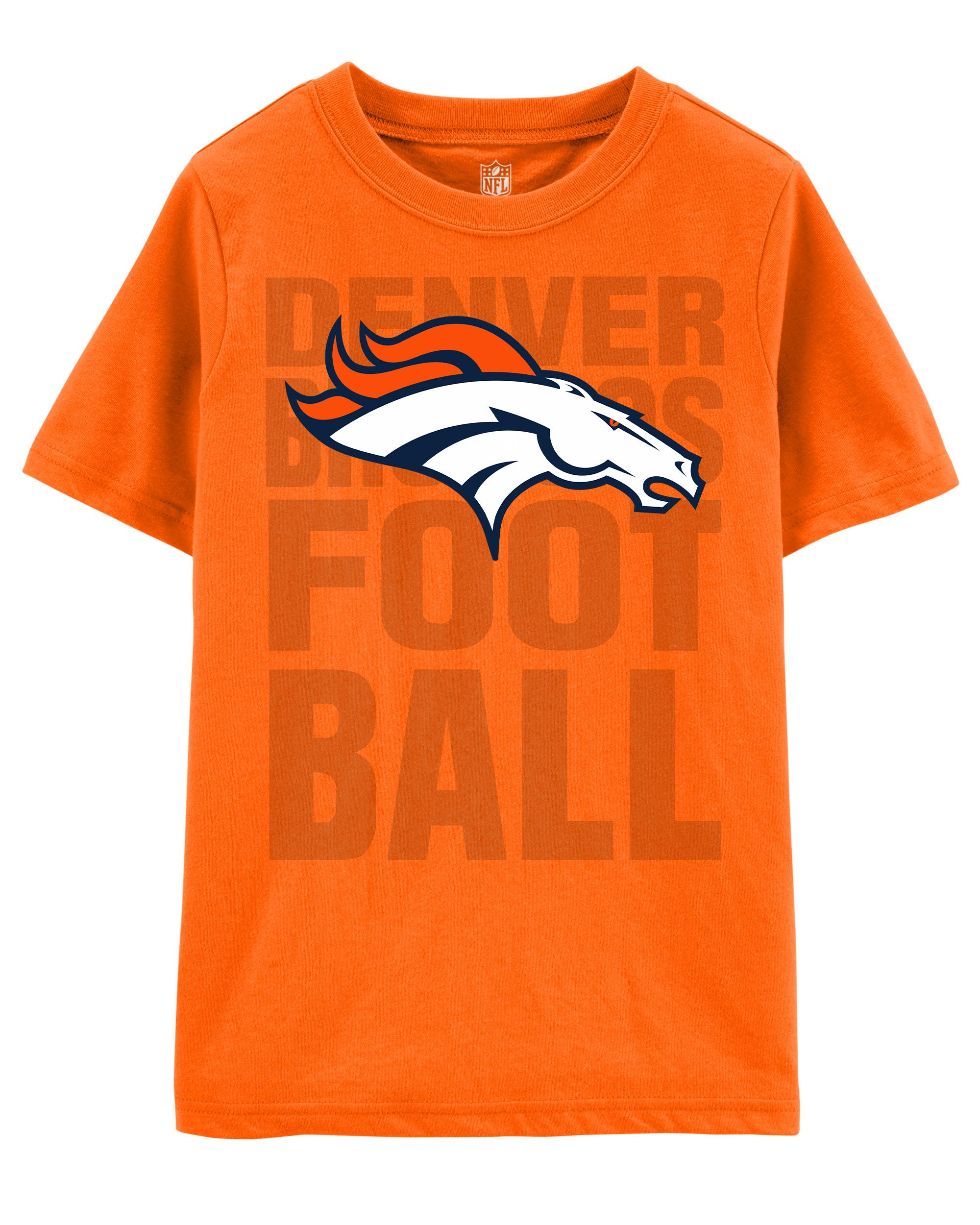 f445566a NFL Denver Broncos Tee | oshkosh.com