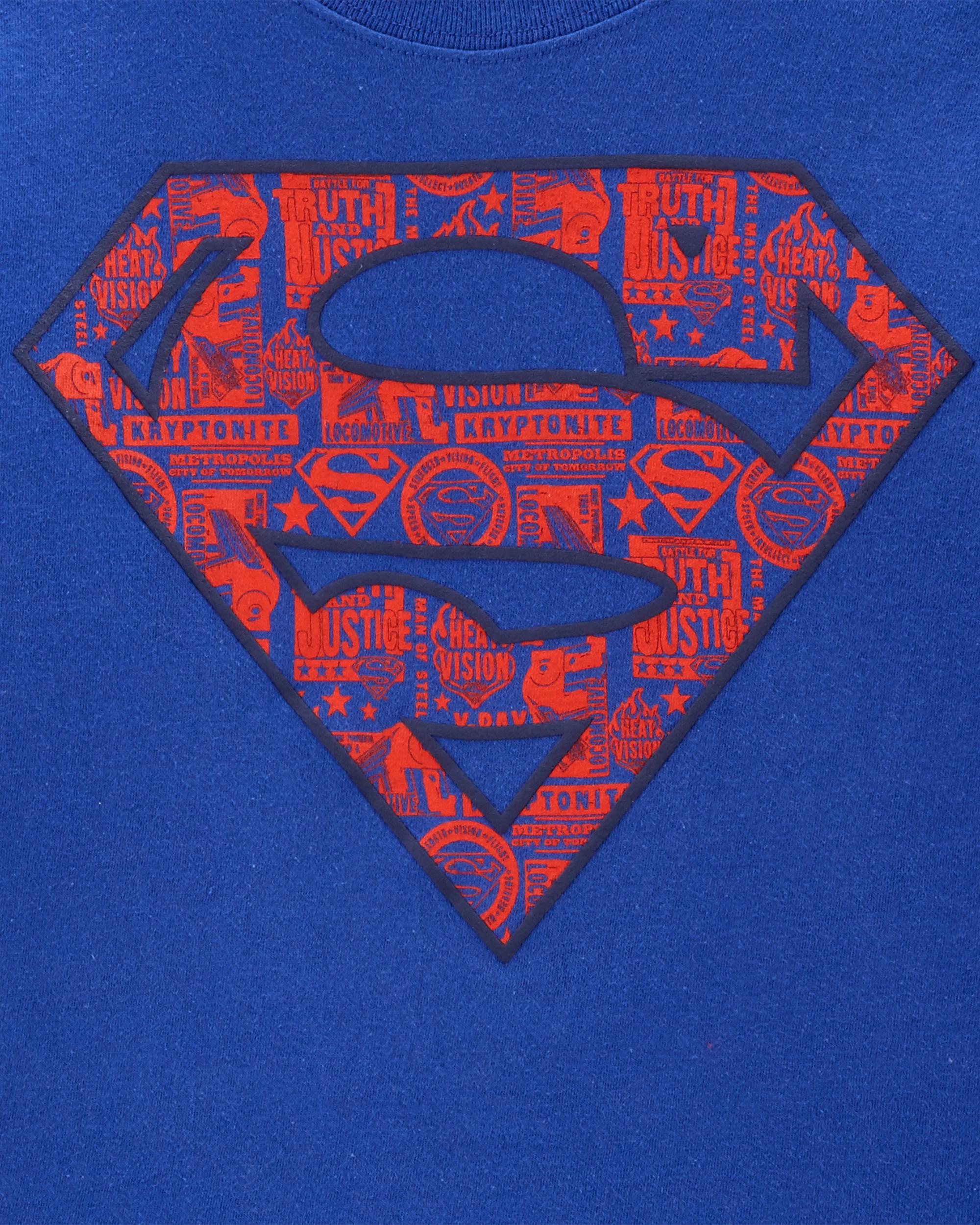 9f75af0a Superman Tee | oshkosh.com