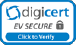 digicert ev secure